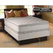 queen mattress u0026 box springs