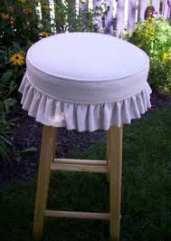bar chair covers slipcovers for bar stools foter