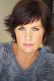 best 15 hair cuts for 2015 photo gallery of short hairstyles for brunette women viewing 15
