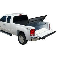 Ford Ranger Truck Cover - tonno fold premium soft tri fold tonneau cover