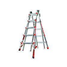 22 ft ladder home depot black friday sale werner 22 ft aluminum telescoping multi position ladder with 300
