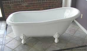 Clawfoot Bathtub Shower 60