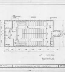 Church Floor Plans Free Church Floor Plans Free Floorhome Plans Ideas Picture Church Home
