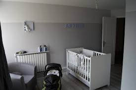 peindre chambre b chambre peinture chambre b b nouveau chambre bleu gris et orange