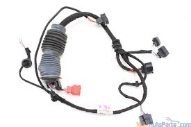 eurovan door wiring harness vw eurovan door wiring harness
