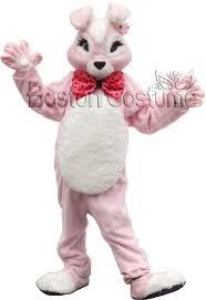 rabbit costume deluxe pink bunny rabbit costume at boston costume