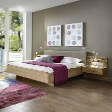 Schlafzimmer Auf Rechnung Schlafzimmer Set Venjus In Beige Mit Eiche Massivholz