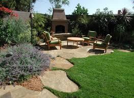 Backyard Slope Ideas Remodel Backyard Ideas