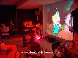 Halloween Party Lights Halloween Decorations Catacomb Cinemas Including Zombie Ticket