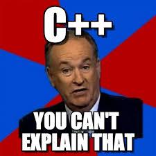 Bill Oreilly Meme - c bill oreilly meme on memegen