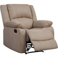 Lazy Boy Dining Room Furniture Warren Recliner Single Chair Beige Walmart Com