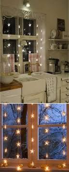 christmas lights in windows 35 beautiful christmas lighting decoration ideas for creative juice