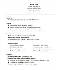 resume formats free resume formats free template business