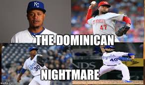 Dominican Memes - forever royal imgflip
