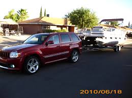 pictures of your srt jeep towing cherokee srt8 forum