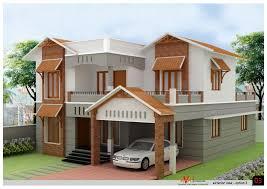 2 floor house 2 floor house design plans exterior in 3d