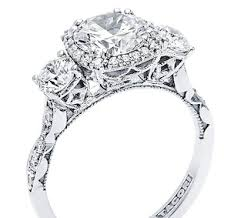 Tacori Wedding Rings by Tacori Engagement Ring 542cu