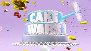 cake wars food network