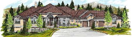 custom home floor plans and blueprints in colorado springs