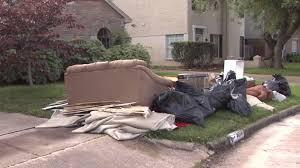 texas flood victims begin clean up nbc news