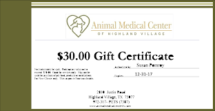 animal medical center of highland village veterinarian in