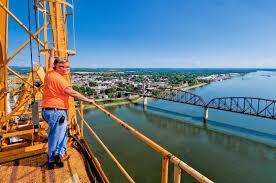 Ohio travel link images Ohio river bridges downtown span archives speeddemon2 photography jpg