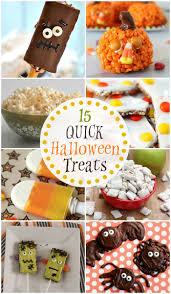 quick easy halloween recipe best easy recipes