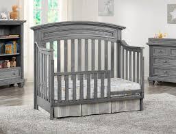 Munire Capri Crib by Toddler Bed Conversion Kits Babies