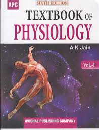 textbook of physiology set of 2 volumes 6th edition buy