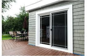 sliding glass door protection sliding patio door track replacement sliding patio doors