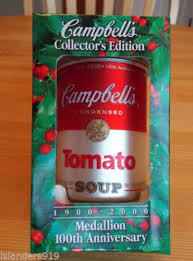 359 best campbells collectables images on soup kewpie