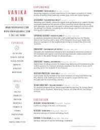 Sample Resume For Web Designer Fresher by Ui Designer Resumes Best Free Resume Collection