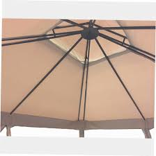 Replacement Canopy by Grand Resort Gazebo Replacement Parts Gazebo Ideas