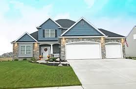 Wayne Homes Floor Plans by Many Customizable Floor Plans Starting Under 135 900 Heller