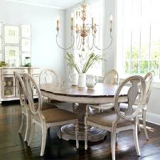 Chic Dining Tables Shabby Chic Dining Room Furniture Sustani Me