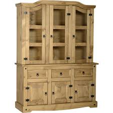 Solid Pine Bedroom Furniture Corona Mexican Style 4 U00276