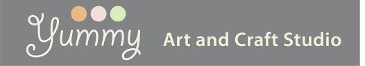 Art And Craft Studio Yummyartandcraft Com Home