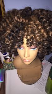 sewing marley hair 8 best crochet wig images on pinterest natural hair natural