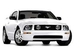 2005 Black Mustang 2005 Ford Mustang Production White 1280x960 Wallpaper