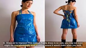 believe it or not big blue ikea bags are the new fashion item