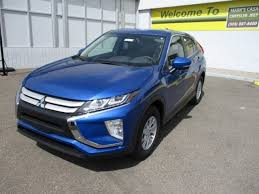 mitsubishi eclipse new 2018 mitsubishi eclipse cross cuv 1 5 es in albuquerque nm