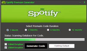spotify android hack http www hacknewtool spotify premium code generator hack