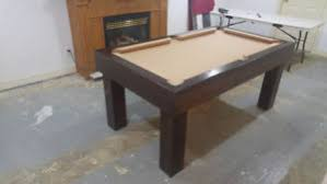 3 in one pool table pool table 3 x 6 buy sell items from clothing to furniture and