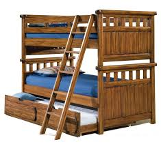 Plans For Bunk Bed With Trundle by Bedroom Trundle Bunk Bed With Desk Vinyl Picture Frames Lamp