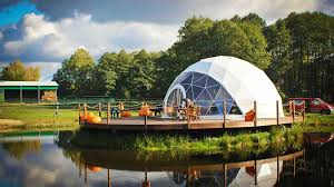 geodesic dome home interior geodesic dome kits for business and pleasure by fdomes