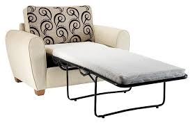 Folding Bed Chair Fold Out Single Sofa Bed Revistapacheco Com