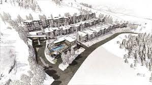 apex residences to debut