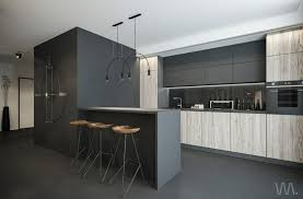 habillage mur cuisine habillage mural et luminaires design pour la déco intérieure