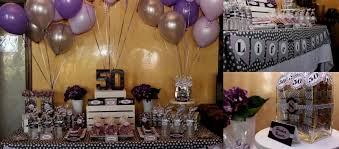 50th birthday party ideas ideas for 50th birthday party all about birthday