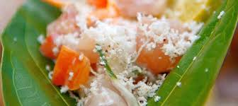 cuisine tahitienne traditionnelle les grands chefs en outre mer site officiel du tourisme en